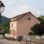 Le Refuge Alsace pension évangélique