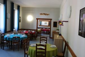 Le Refuge _ restauration cuisine alsacienne