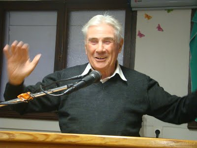 pasteur RINGENBACH Gilbert Le Refuge Alsace